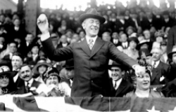 Woodrow Wilson: 'Consequential' and 'Controversial'