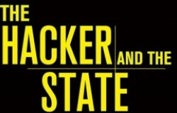 The Hacker and the State Partial Cover