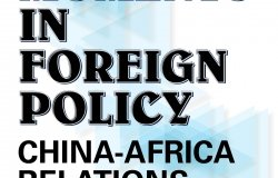 china africa foreign relations foreign policy history doccuments