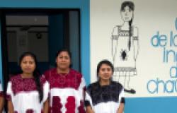Casa de la mujer indigena de chachihuitan