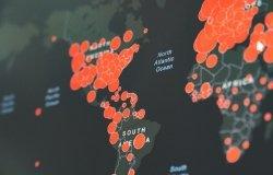 Image - Covid map
