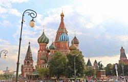Moscow Saint Basil's