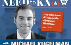 Image - Long Time Gone - Discussing the Afghanistan Withdrawal
