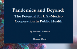 Beyond Pandemics cover