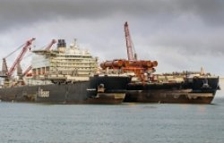 Pioneering Spirit of AllSeas
