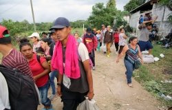 Image - Crisis-Driven Migration in the Americas