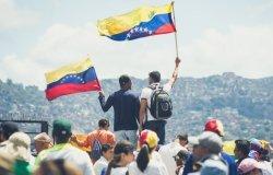 Image - Venezuela's Democratic Unity Platform