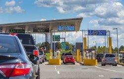 Image - US Canada Border