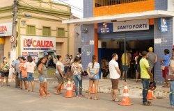 Paudalho, Pernambuco / Brazil - April 27 2020