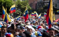 Image - Venezuela's Elusive Transition: Toward a New Path