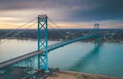 Image - Ambassador Bridge