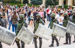 Image: Russia File 10/9/20