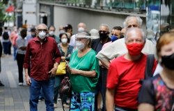 Image - Pandemic Recovery in Latin America: