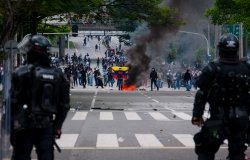 Image - Is Civil Unrest the Future of the Americas?