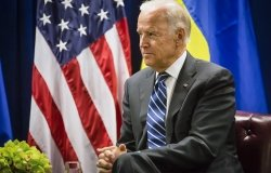 Photo of President Joseph Biden, 2015
