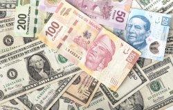 Assorted Bills and Pesos