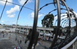 Image - Brazilian Prison