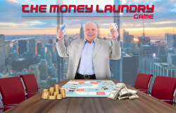Money Laundry Game