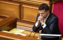 Image: President Zelenskyy Is Losing Trust. Is He Losing Power?