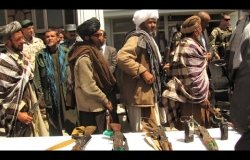 Chaos in Afghanistan Dims Hopes for Peace
