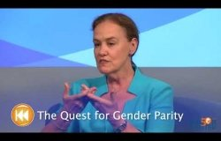 The Quest for Gender Parity