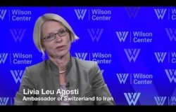 Negotiating With Iran Part 1: Switzerland's Protecting Power Mandate