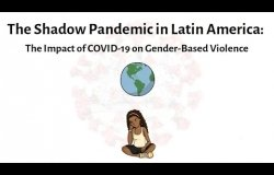 The Shadow Pandemic in Latin America: The Impact of COVID-19 on Gender-Based Violence