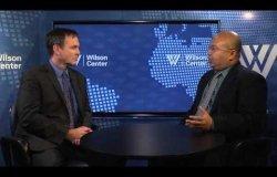 China's National Idea: Robert Daly interviews Dr. Ho-fung Hung