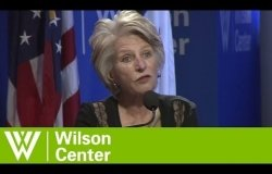 Wilson Forum - U.S. Special Operations 2020