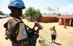 Peacebuilding in the Democratic Republic of the Congo