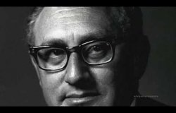 Kissinger Biography Separates Man From Myth