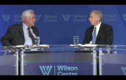 Deputy Secretary of Energy Daniel Poneman Gives Remarks at The Wilson Center