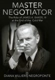 Master Negotiator book cover