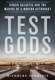 Test Gods book cover