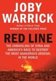 Joby Warrick smaller RED LINE